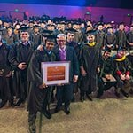 Full Sail Celebrates 50,000th Graduate - Thumbnail