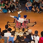 Full Sail Hosts B-Boy Dance Battle, Sponsored by Red Bull - Thumbnail