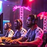 Full Sail Hosts 'Call of Duty' Tournament - Thumbnail