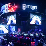 Full Sail Hosts NBA 2K League for 'The Ticket' Live from The Fortress - Thumbnail