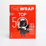 Full Sail Named a Top 50 Film School by 'The Wrap' - Thumbnail