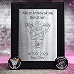 Full Sail Team Wins 'Most Innovative Solution' at 2020 Iron Dev Competition - Thumbnail