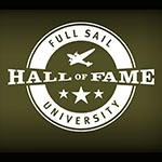 Full Sail University Announces 7th Annual Hall of Fame Induction Class - Thumbnail