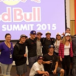 Full Sail University Collaborates with Red Bull to Host Athletes in Campus Workshops - Thumbnail