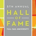 Full Sail Welcomes Industry Leaders, VIPs, and Celebrity Guests to Fifth Annual Hall of Fame Week - Thumbnail