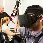 Game Studies Program Director Develops Oculus Rift Paragliding Simulator - Thumbnail