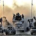 Grads Work Behind the Scenes on the Post-Apocalyptic Blockbuster 'Mad Max: Fury Road' - Thumbnail