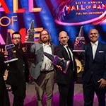 Highlights From the Sixth Annual Hall of Fame - Thumbnail
