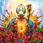 Multiple Grads Credited on 'Borderlands 3' - Thumbnail
