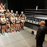 New Season of WWE TOUGH ENOUGH® To Be Produced at Full Sail University - Thumbnail