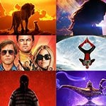 Over 70 Grads Worked on 2019's Summer Blockbusters - Thumbnail