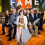 Photo Highlights: Fifth Annual Hall of Fame Week - Thumbnail