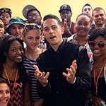 Rapper/Producer G-Eazy Inspires Students During Campus Visit - Thumbnail