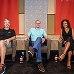 Recap: Dan Patrick and Sage Steele Host Exclusive Q&A on Full Sail's Campus - Thumbnail