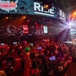 Red Bull Conquest Kicks Off at Full Sail's Fortress - Thumbnail