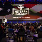 Student Veterans Honored with Thanksgiving Feast - Thumbnail