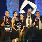 Students Finish in Top 10 at the 2016 International Collegiate DECA Competition - Thumbnail