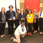 Students Take Home Top Honors at Collegiate DECA State Competition - Thumbnail