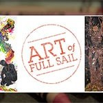 Students Use Crayola Crayons on New Full Sail Art Project [Video] - Thumbnail