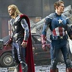 'The Avengers' Opening Tonight: 56 Grads Credited - Thumbnail