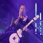 Trivium Streams Live Concert Event from Full Sail Live Venue - Thumbnail