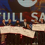 WWE® Awards $180,000 in Scholarships to Full Sail University Students - Thumbnail