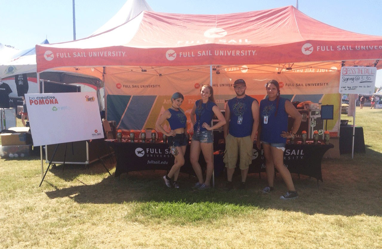 Featured image - Full Sail At The 2015 Vans Warped Tour Inline1