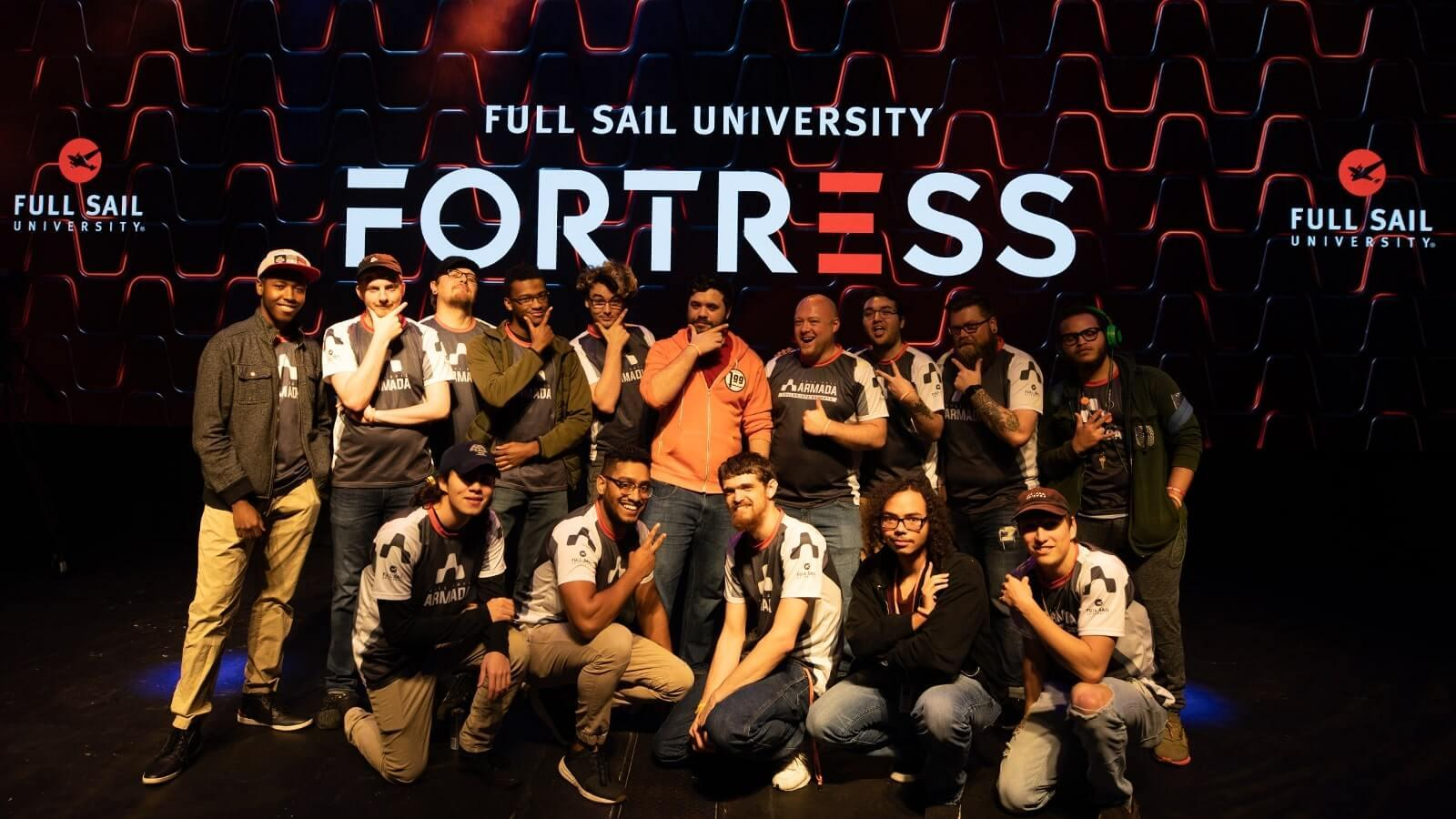 Featured image - Full Sail Offers Guests A Sneak Peek Of The Fortress Inline 3