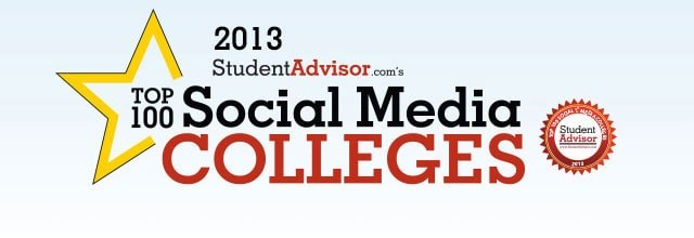 Featured image - Full Sail University Ranks In Top Ten Of The 2013 Top 100 Social Media Colleges Inline