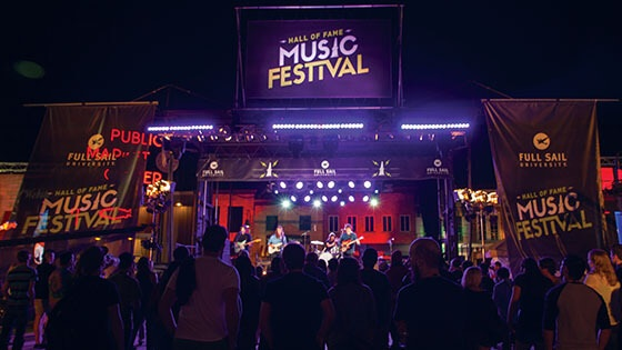 Featured image - Hof5 Music Festival Inline