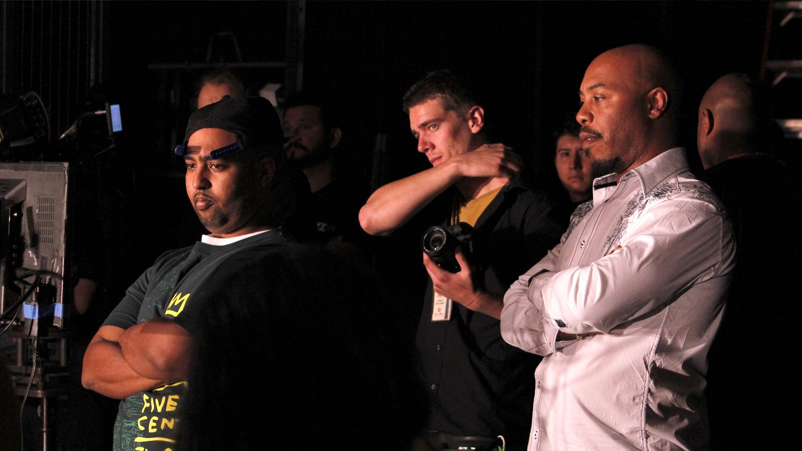Featured image - Rapper Noreaga Shoots Lehhhgooo Music Video At Full Sail University Inline2