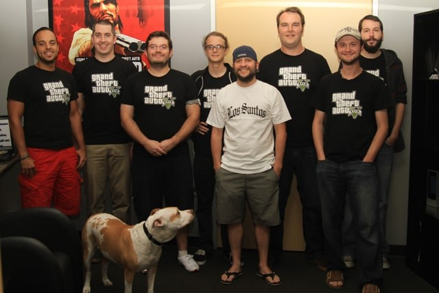 Featured image - Ten Full Sail Alumni Helped Deliver Grand Theft Auto V Inline