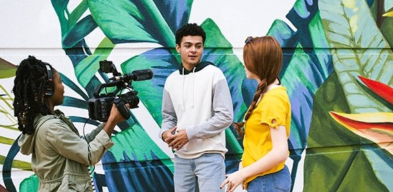 Cinematography And Film best bachelors degrees