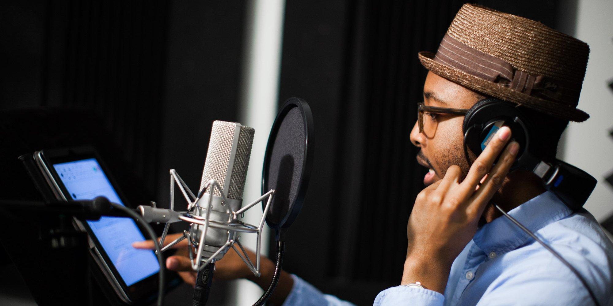 Audio Production Bachelors