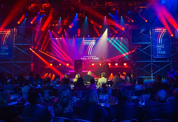 Blog Hilight - Full Sail's Seventh Annual Hall of Fame