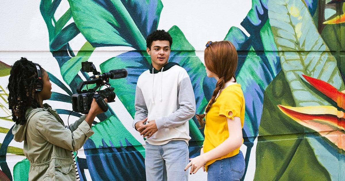 Digital Cinematography Bachelor's Degree