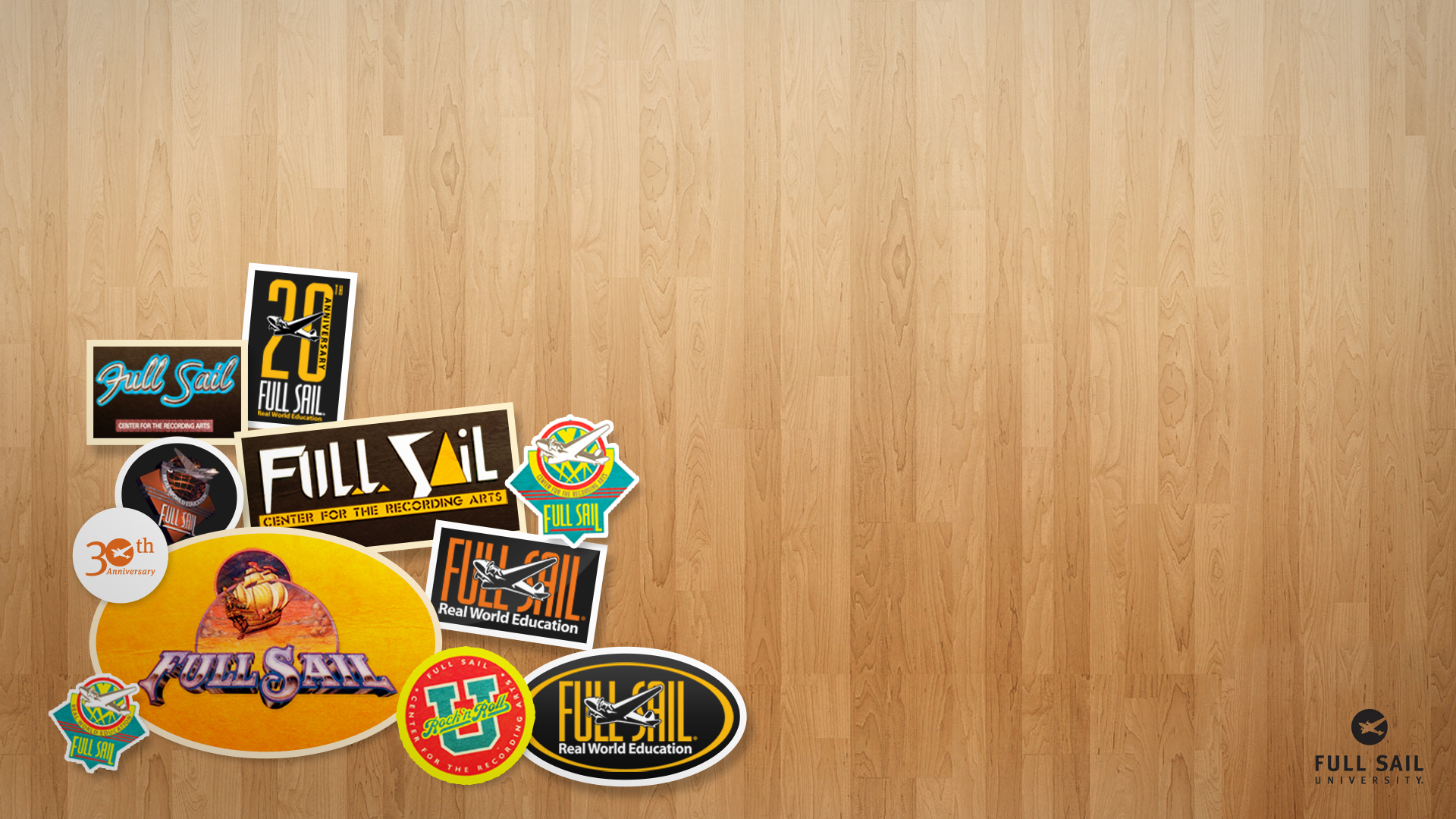 Resources & Downloads - Full Sail University